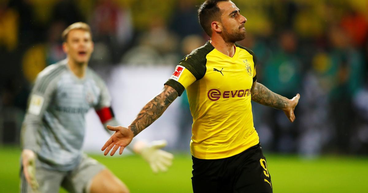 Spanier Dortmund