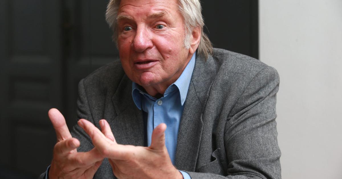 Kabarettist Werner Schneyder ist tot