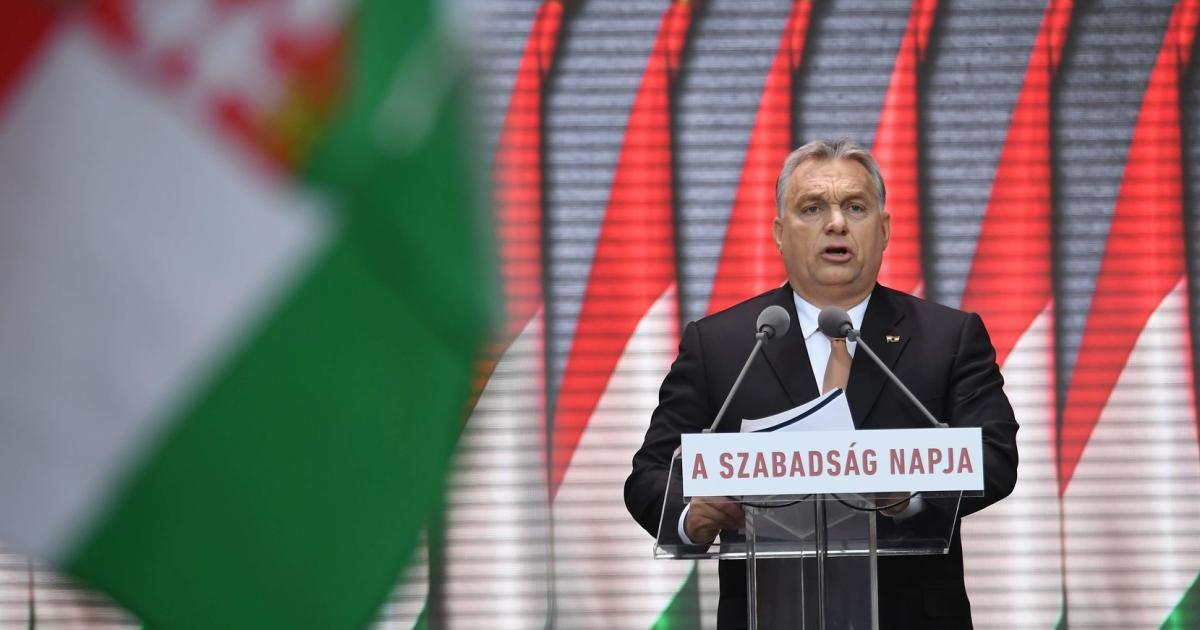 Ungarn: Regierungsnahe Medien schließen sich zusammen