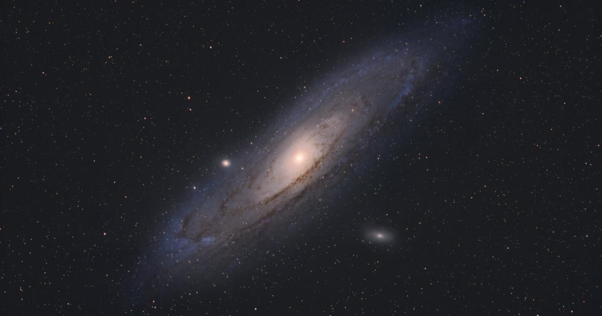 NASA-Forscher: Weilt außerirdisches Leben bereits unter uns?