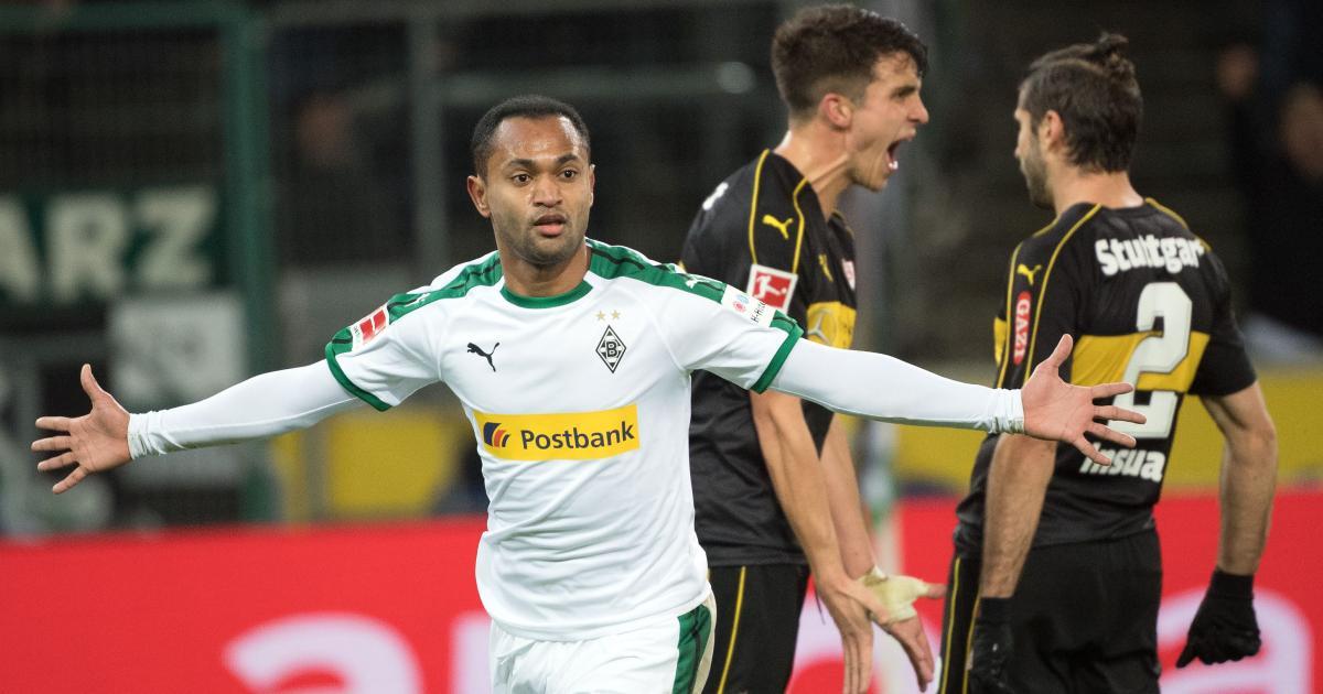 Borussia Mönchengladbach weiter erster Dortmund-Verfolger