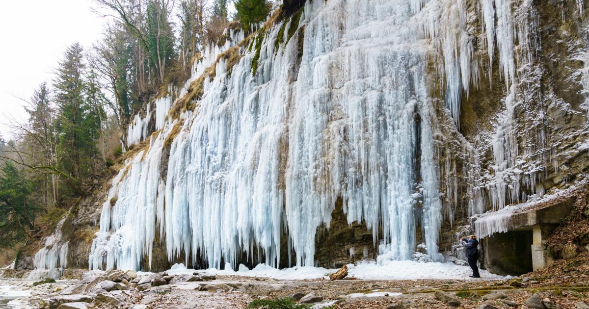 Wetter: Im Großteil Österreichs stellen sich Eistage ein