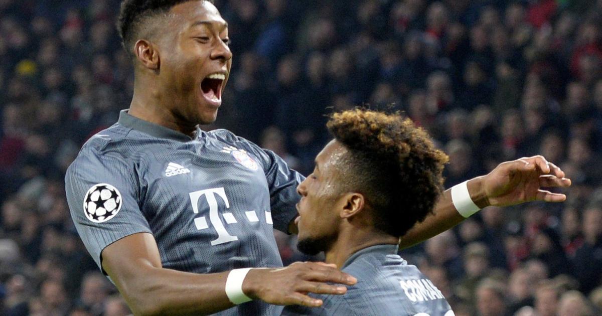 Wo Kann Man Bayern Gegen Liverpool Sehen
