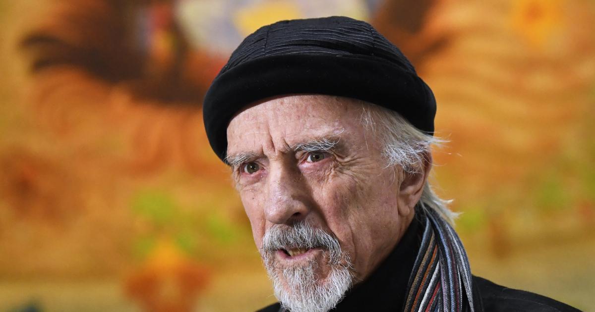 Zwei Wiener Bezirke wollen Künstler Arik Brauer ehren