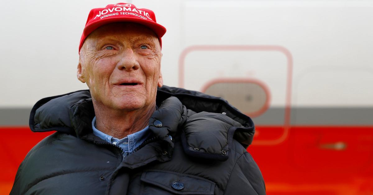 Nach-Grippeinfektion-Niki-Lauda-aus-Wiener-AKH-entlassen