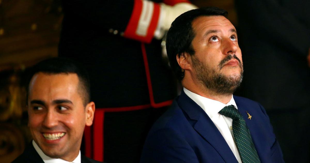 Disput Italien – Frankreich: Salvini kündigt Treffen mit Castaner an
