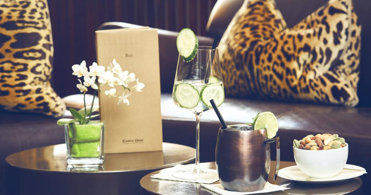 Top 5: Champagnerbars in den Bundesländern