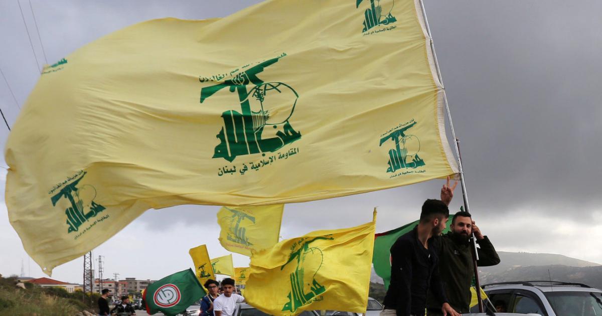 Großbritannien stuft Hisbollah als Terrororganisation ein
