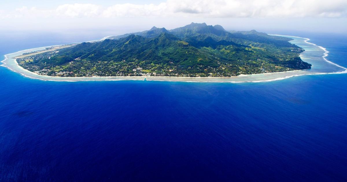 Die Cookinseln sind auf der Suche nach einem neuen Namen