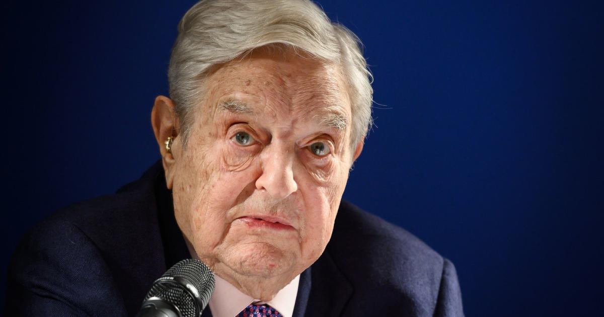 """Wiener Ehrenzeichen für George Soros als """"symbolischer Akt"""""""