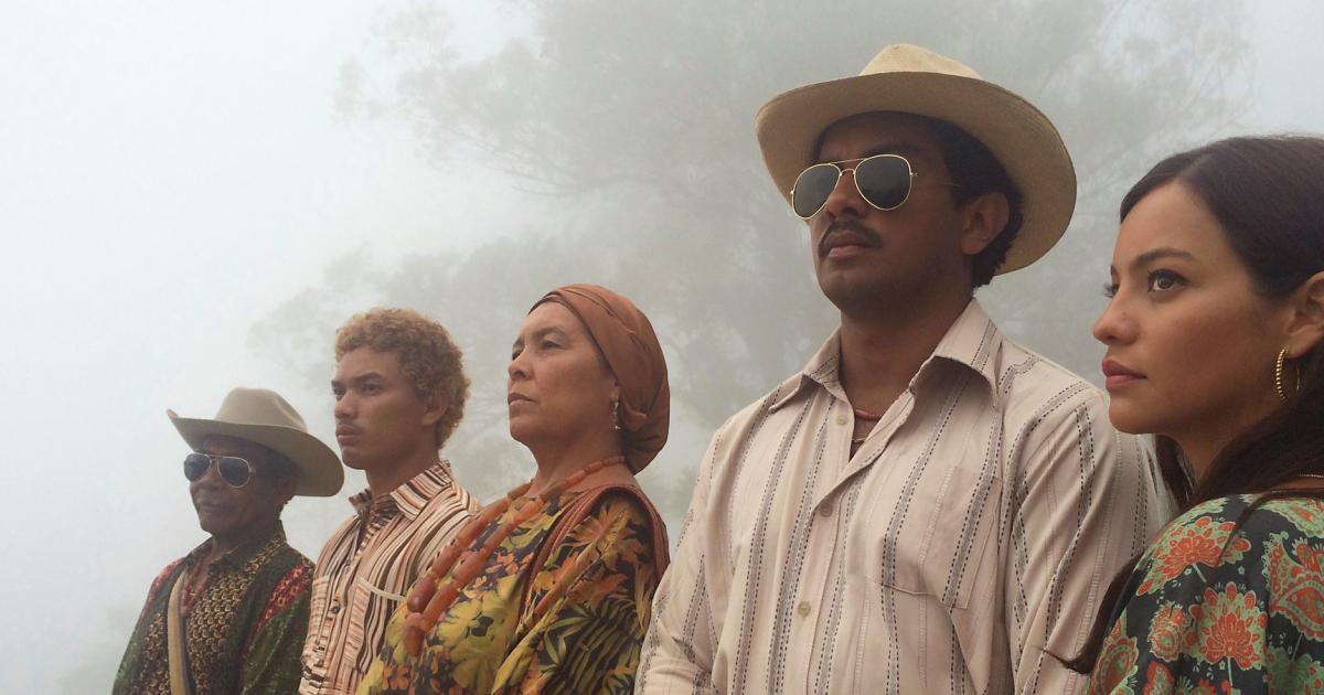 Filmkritik zu Birds of Passage: Vom Hippie-Joint zum