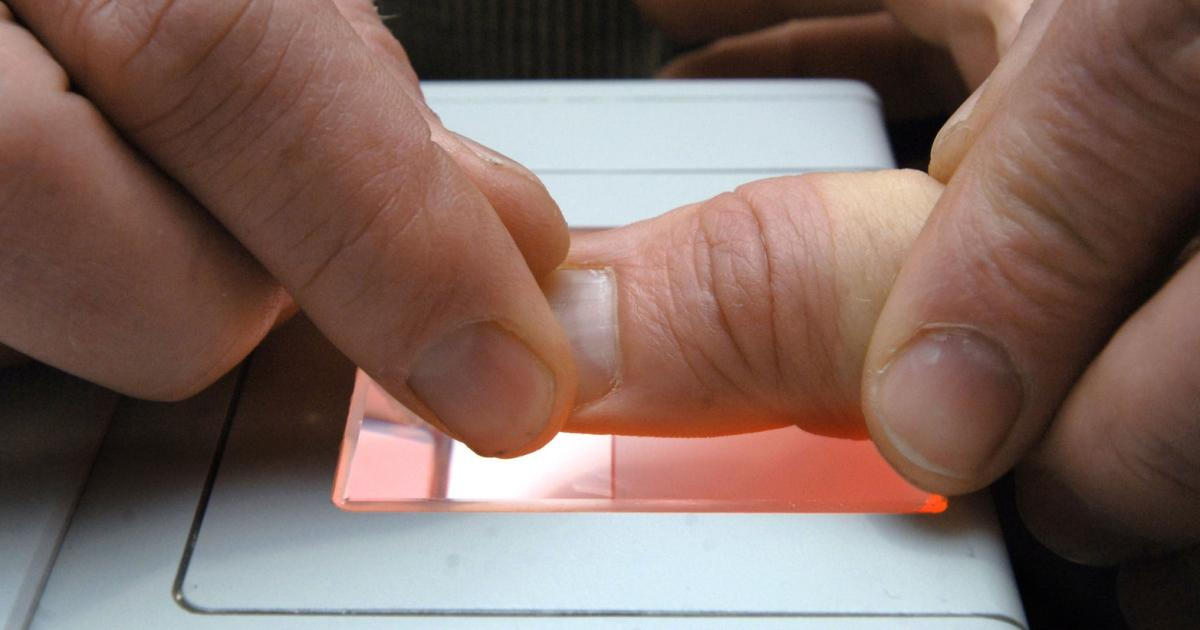 Fingerabdrücke in Personalausweisen werden Pflicht