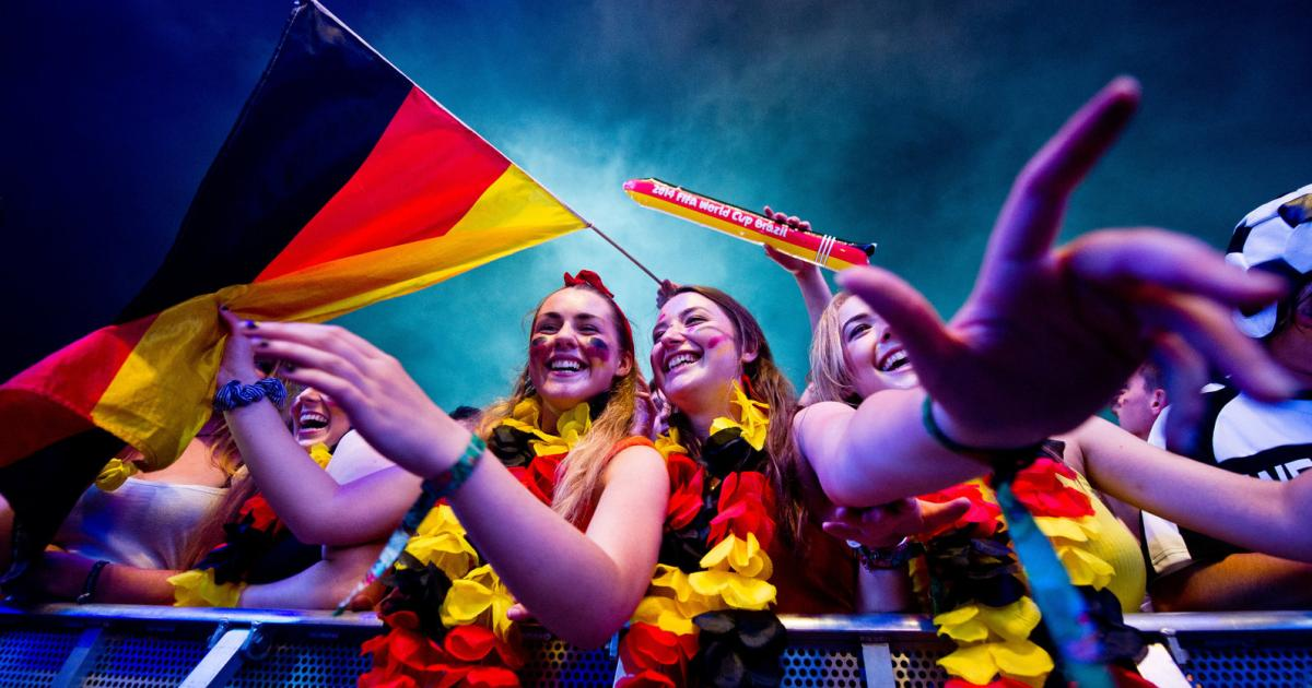 Was wissen Sie über Deutschland?