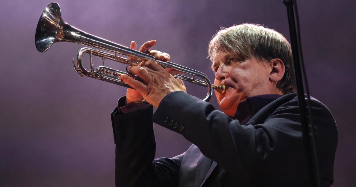 Sven Regener: Endlich auf der Trompete austoben