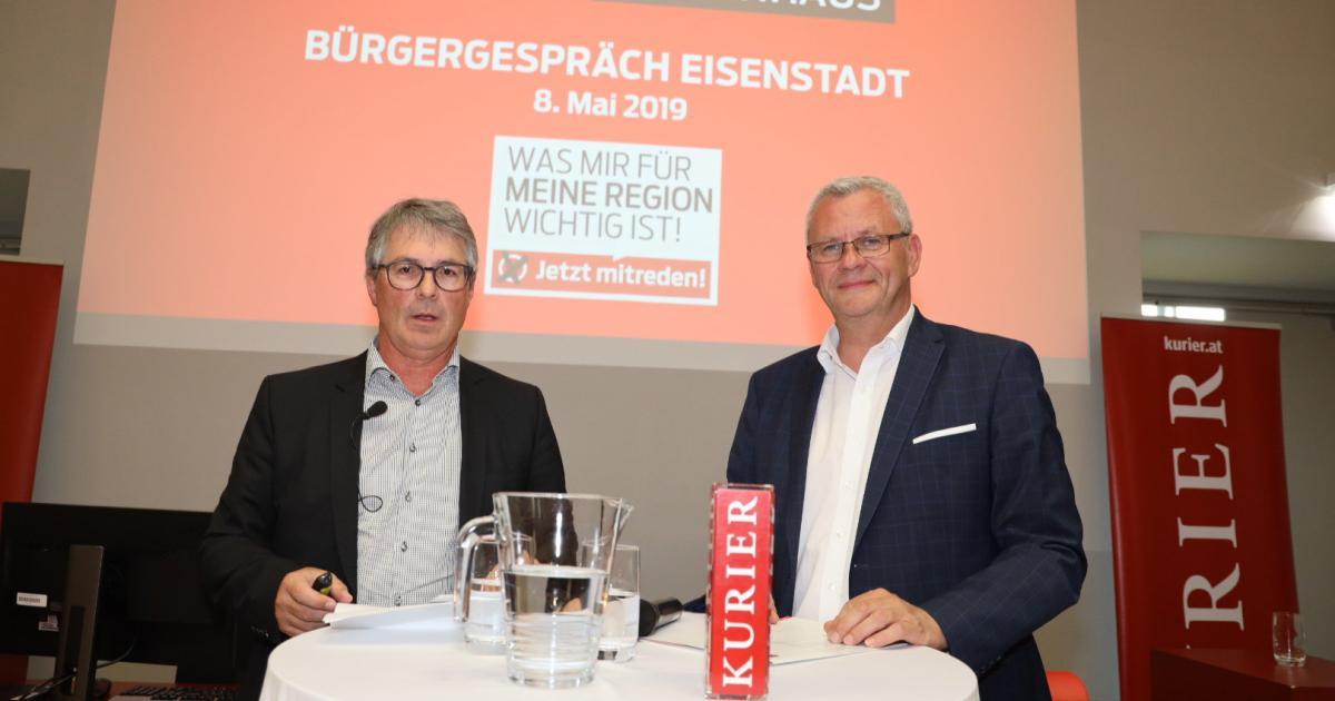 Partnersuche burgenland