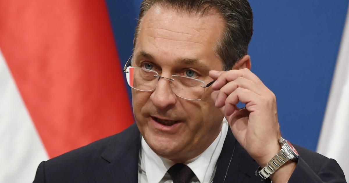 FPÖ-nahe Vereine geprüft: Keine Geldflüsse zur Partei gefunden
