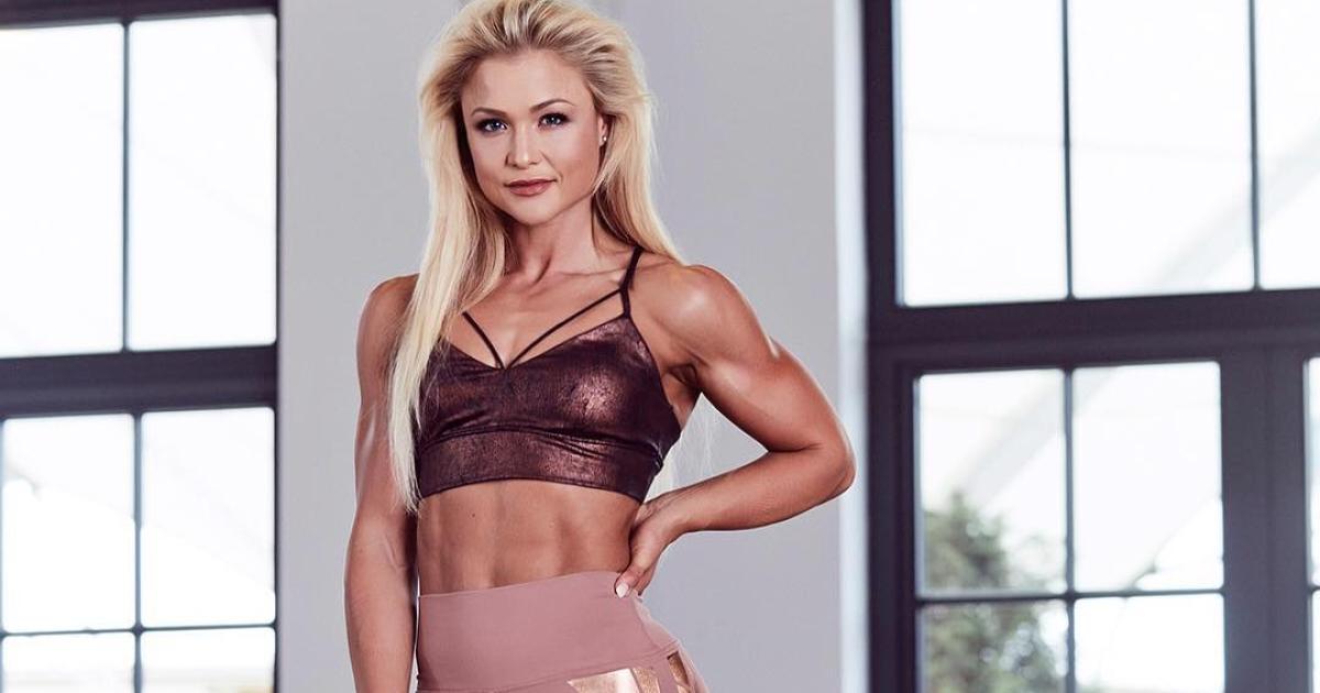 Wie eine der größten Fitness-Influencerinnen ihren Ruf ruiniert