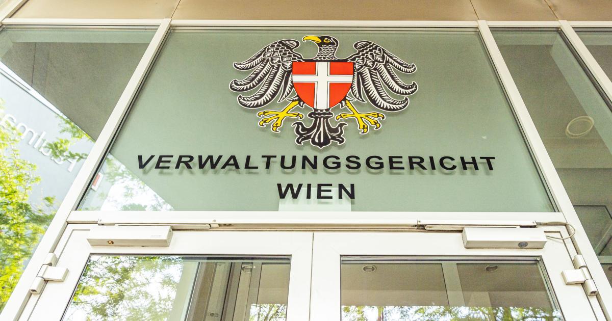 Massive Personalnot beim Wiener Verwaltungsgericht