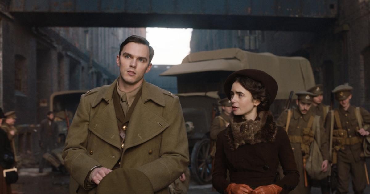 Filmkritik-zu-Tolkien-Der-Herr-der-Ringe-und-der-Erste-Weltkrieg