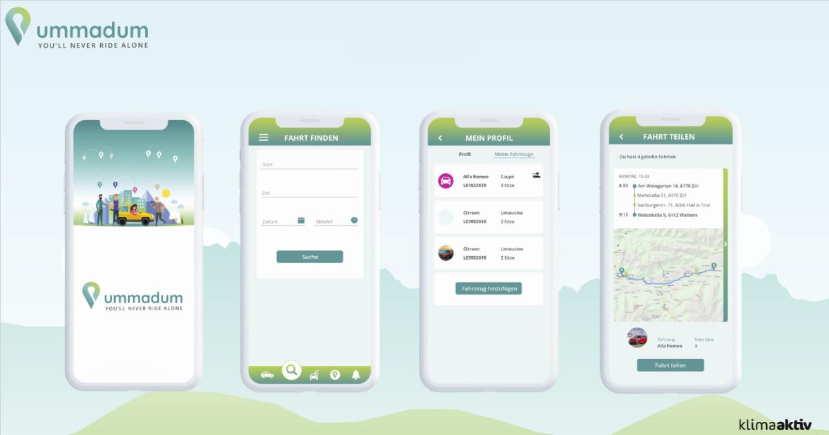 Mitfahr-App-ummadum-Ab-2020-sterreichweit-verf-gbar