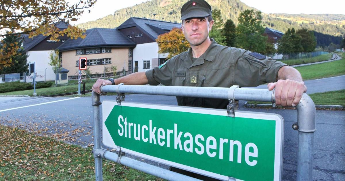 Tamsweg: Schader ist der beste Fleischer sterreichs | chad-manufacturing.com