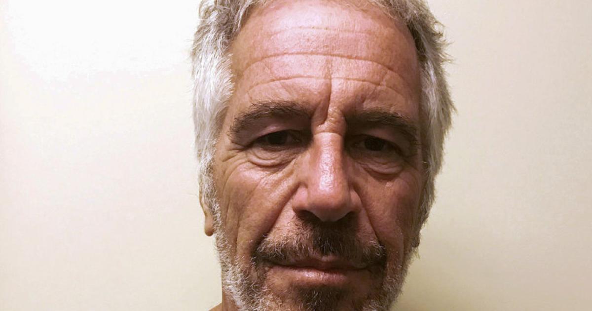 Sex-Affäre: Epstein reiste mit einem österreichischen Pass