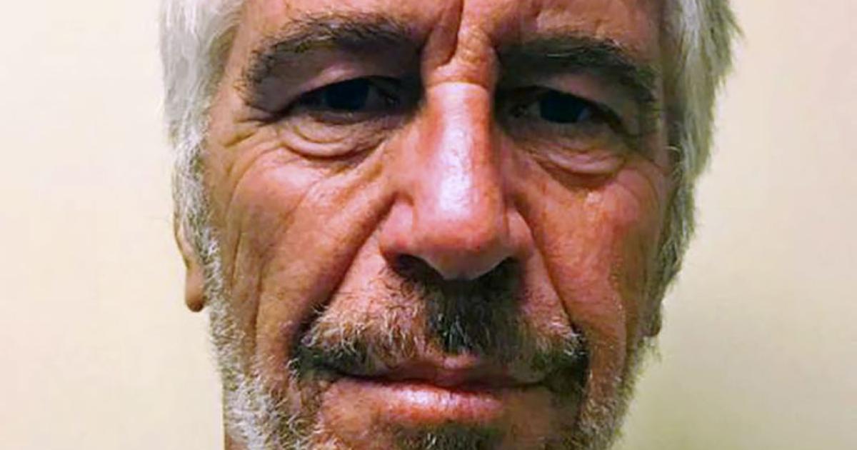 Epstein Mord