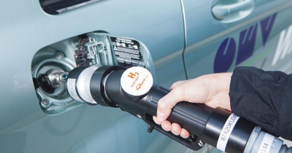 Wasserstoff‐Wirtschaft mit Quote und Förderung ankurbeln