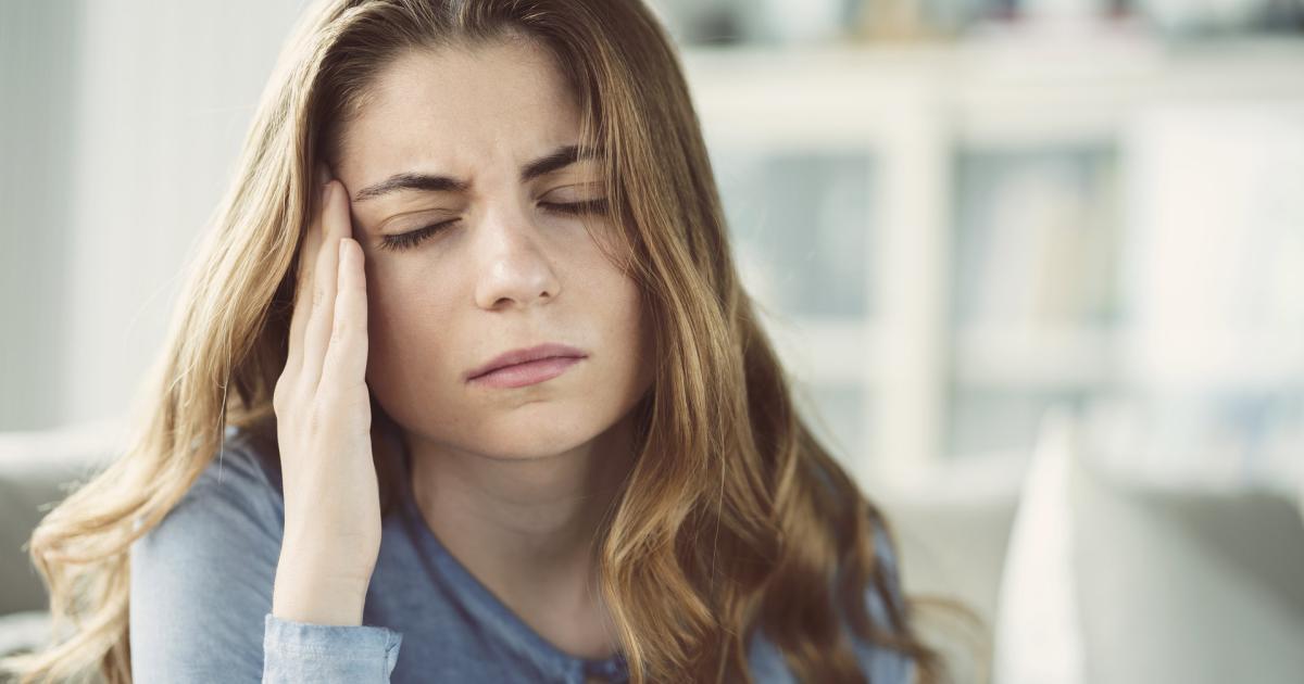 Migräne: Wie richtige Ernährung gegen die Attacken helfen kann