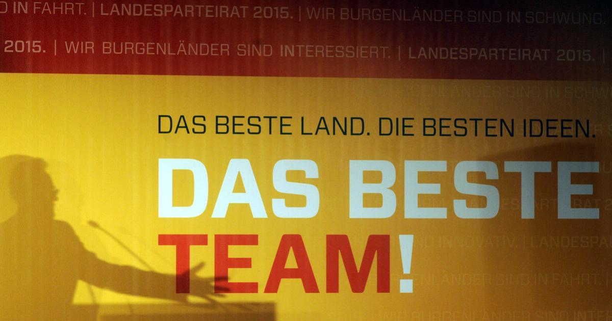 Partnersuche österreich burgenland
