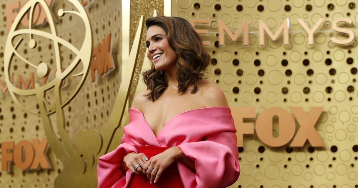 Emmy-Verleihung: Über diese Outfits spricht heute jeder