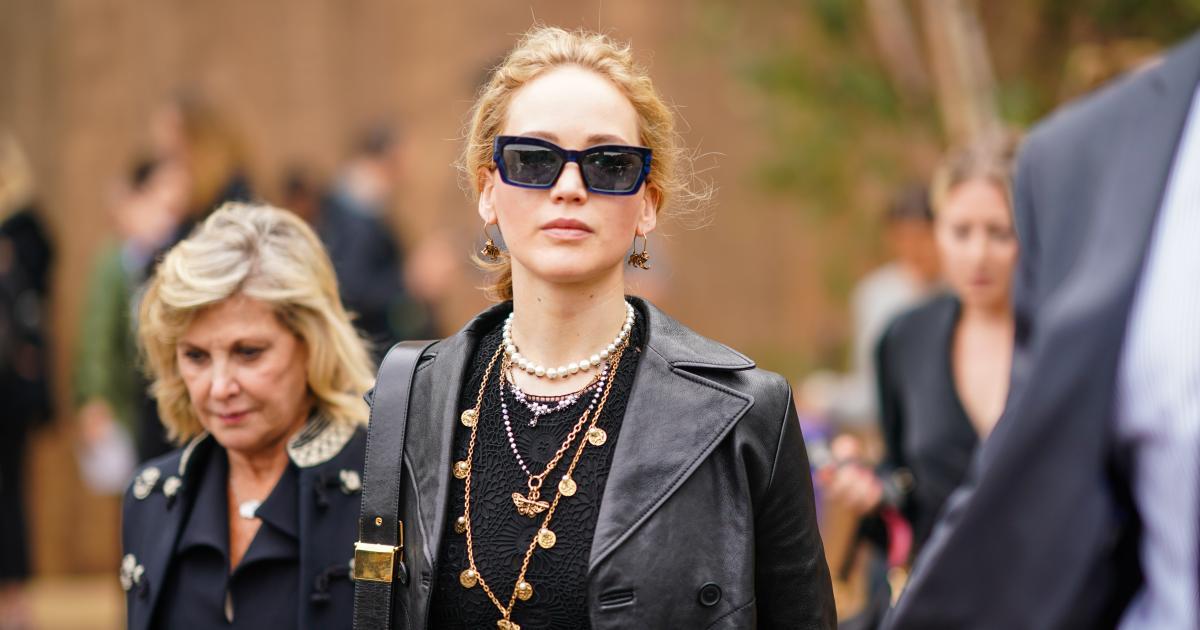 Modewoche: In diesen coolen Outfits erschienen die Stars