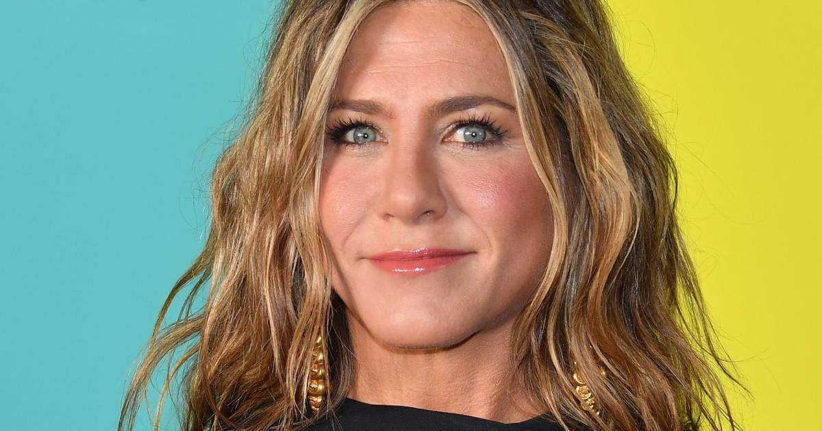 Stubenhocker: Jennifer Aniston fühlt sich isoliert - kurier.at