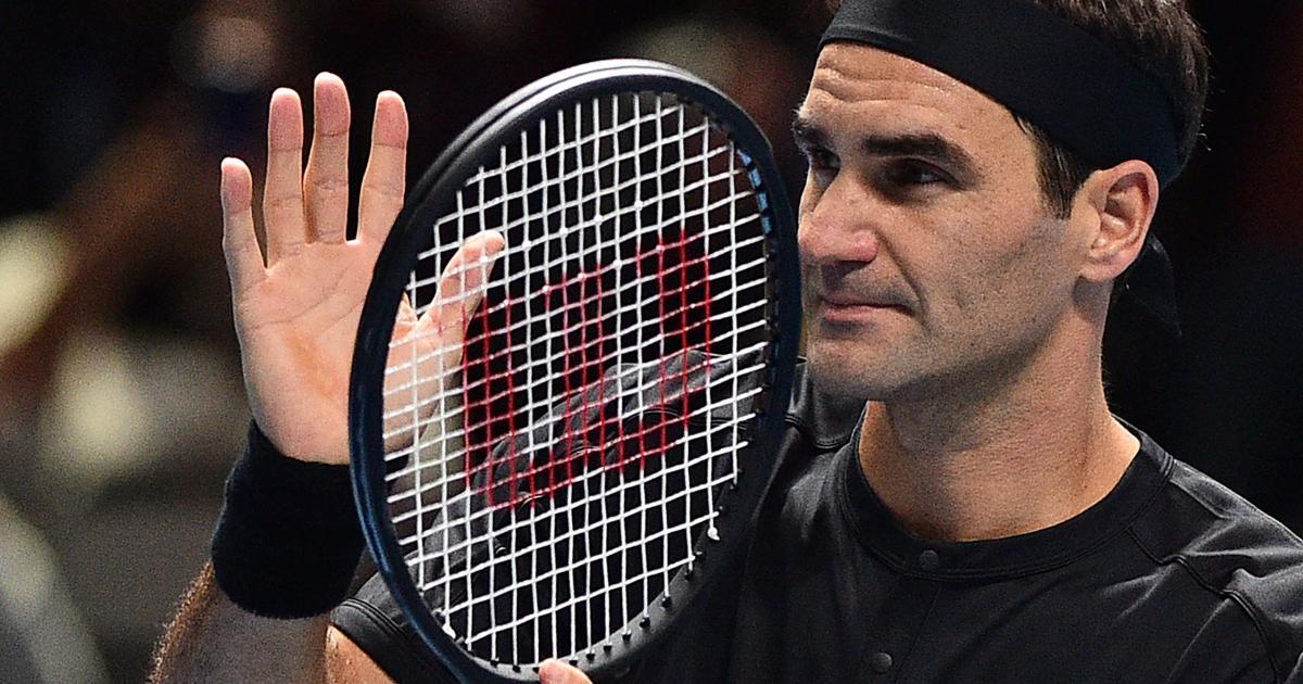 Das Tennis-Imperium von Roger Federer - kurier.at