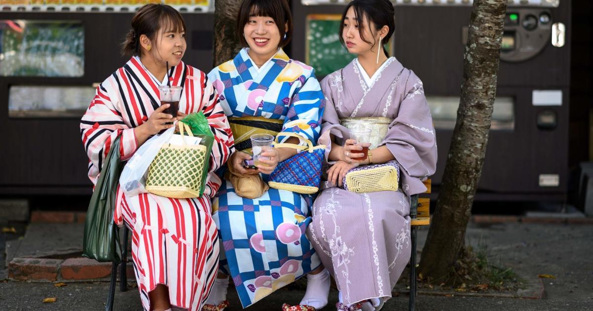Partnersuche japanerin
