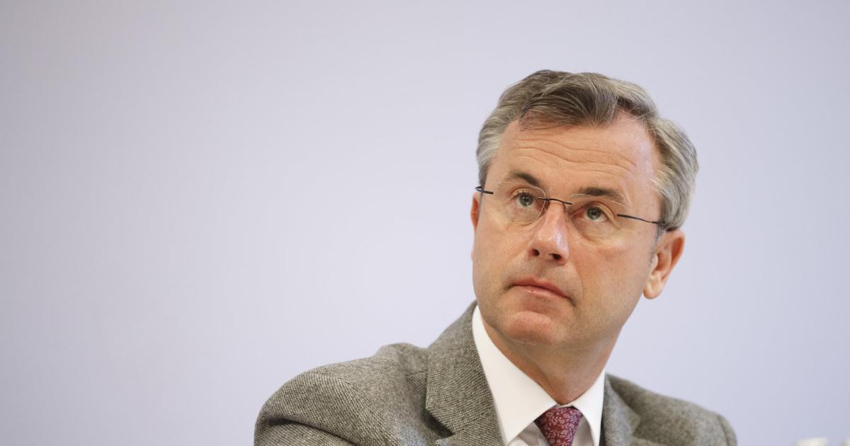 Asfinag-Bestellung: Korruptionsjäger wollen gegen FPÖ-Chef Hofer ermitteln