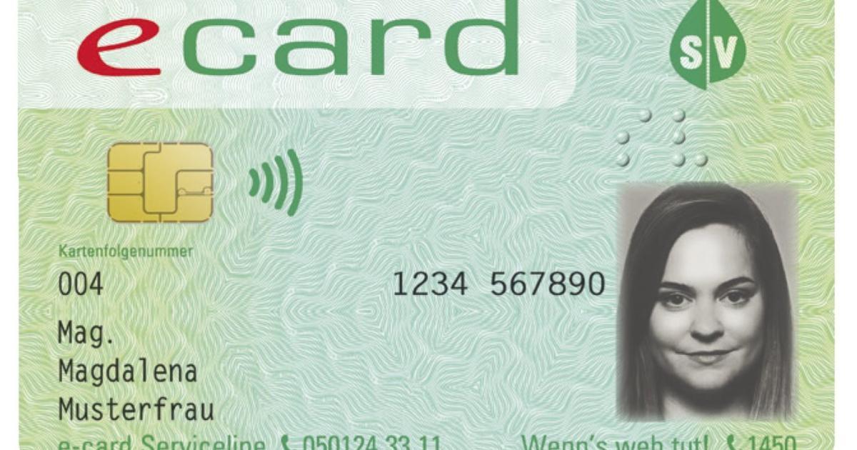 Holpriger Weg für ausländische Arbeitskräfte zur Foto-E-Card