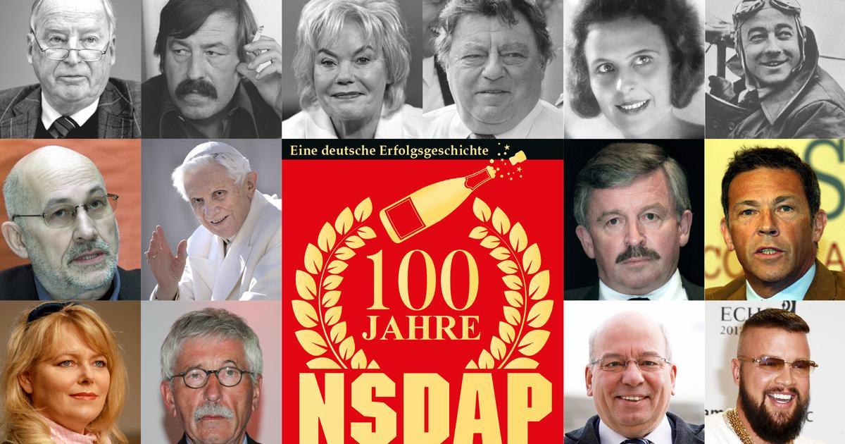 Deutsches Satiremagazin