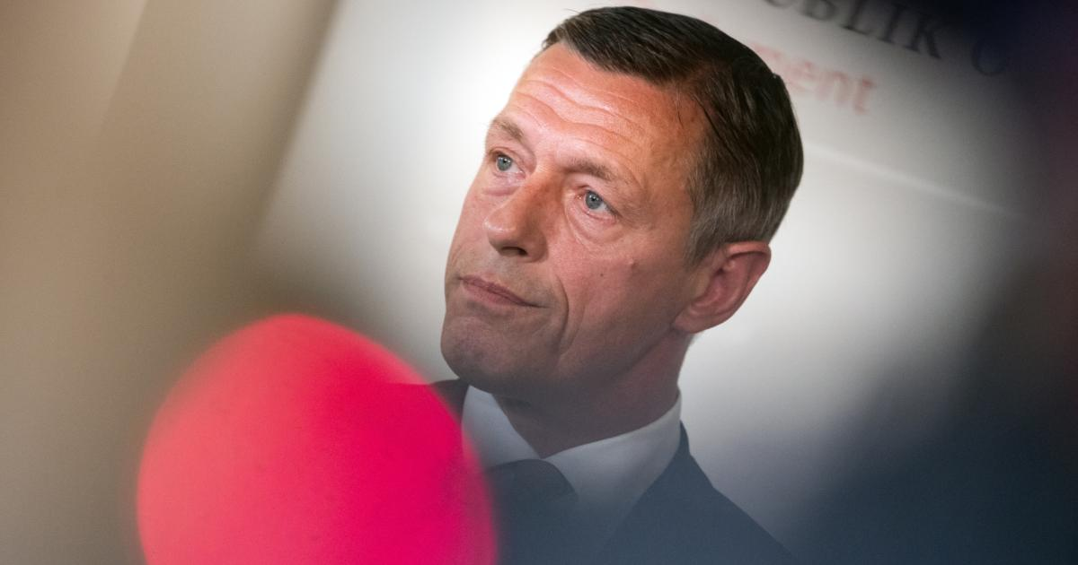 Eurofighter: Neos verlangen Suspendierung von Strafsektionschef Pilnacek