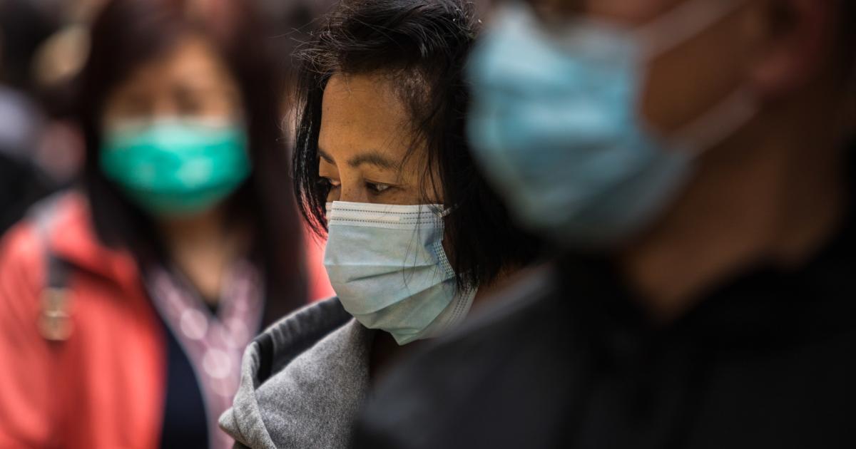Coronavirus: Verdachtsfall in Linz
