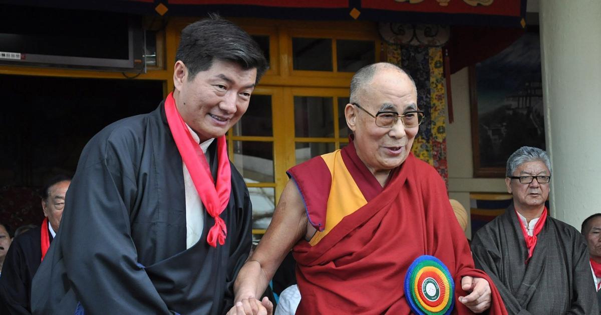 """""""Nur wer Tibet unterstützt, kann für Menschenrechte sein"""""""
