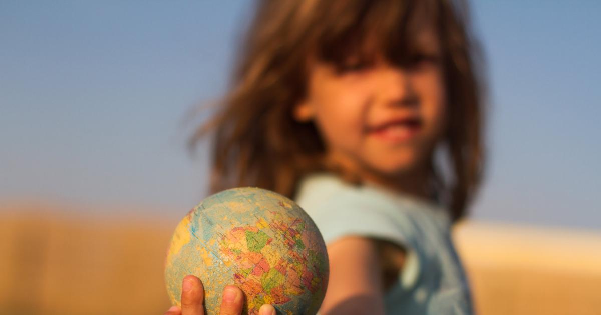 UN-Bericht: Zukunft jedes Kindes weltweit bedroht