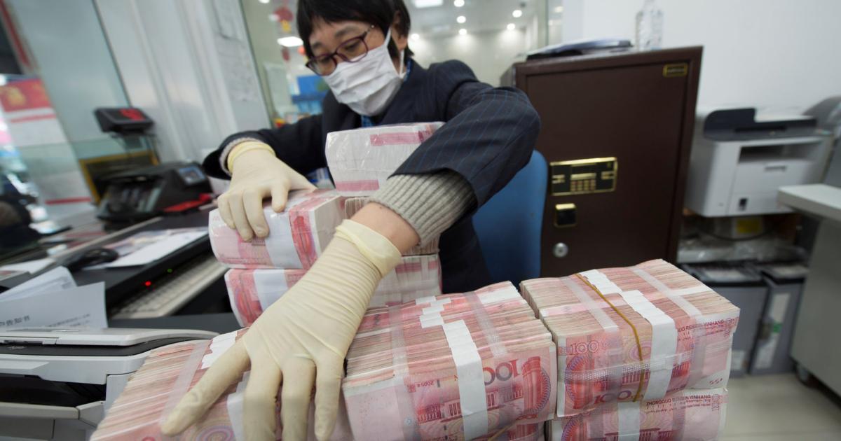 Coronavirus: Gibt es ein Risiko durch Packerln und Geldscheine?