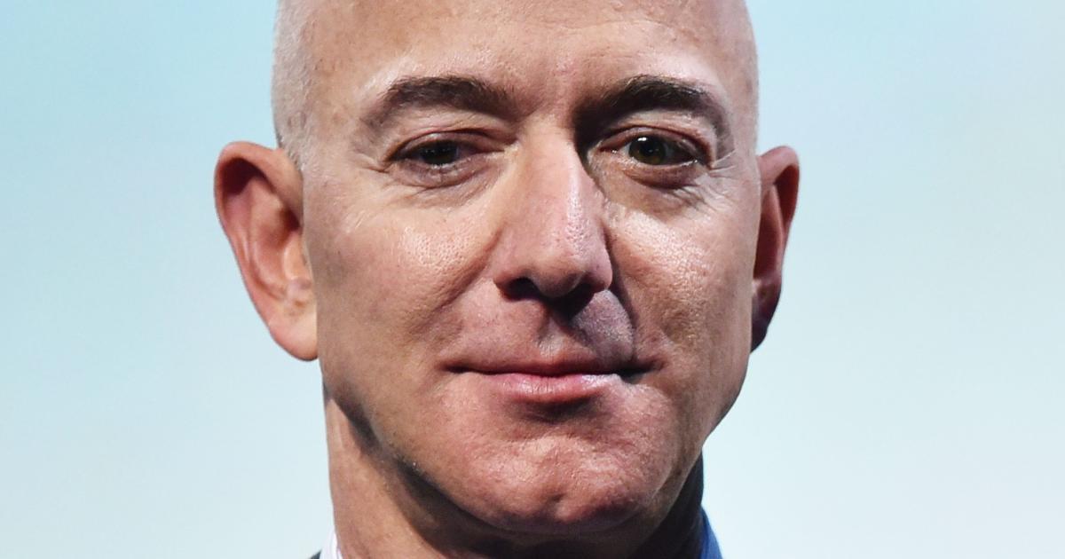 """Greenpeace Österreich: """"Jeff Bezos spricht mit gespaltener Zunge"""""""