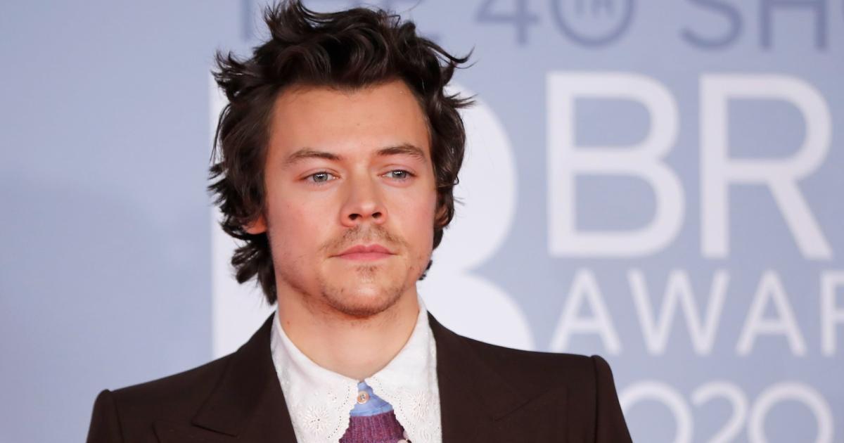 Harry Styles mit Messer überfallen