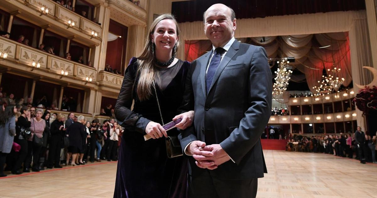 Opernball: Die Ballnacht des Jahres im Zeichen des Abschieds