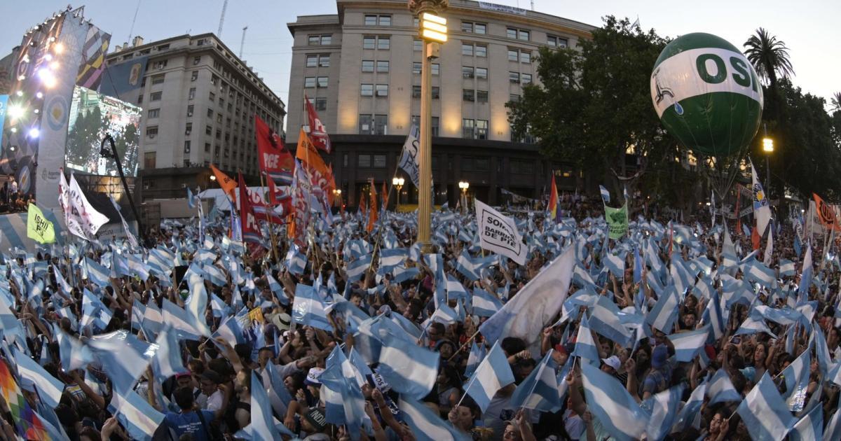 Argentinien steht vor der nächsten Pleite
