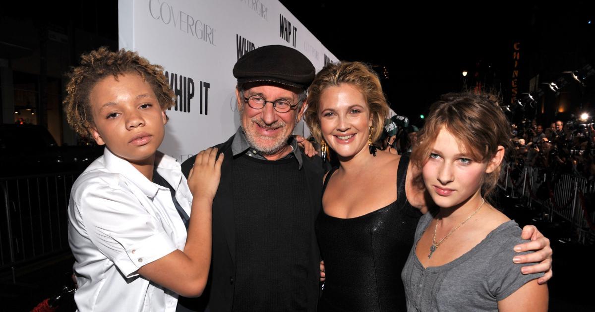 Steven Spielbergs Tochter strebt Pornokarriere an