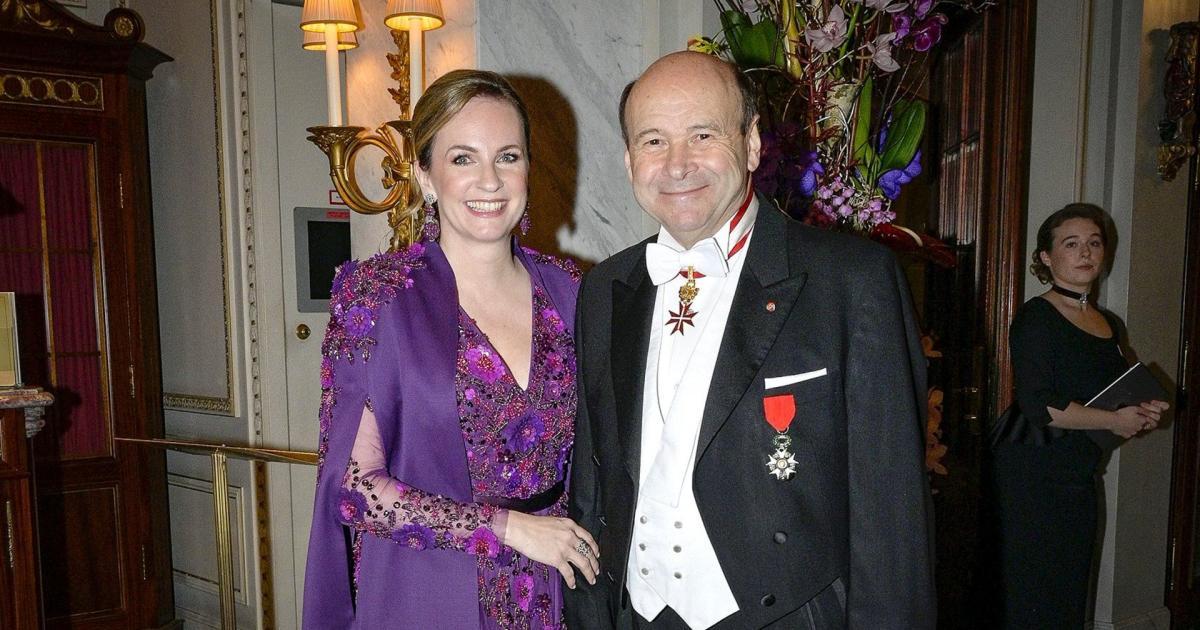Das Opernball-Resümee von Maria Großbauer und Dominique Meyer