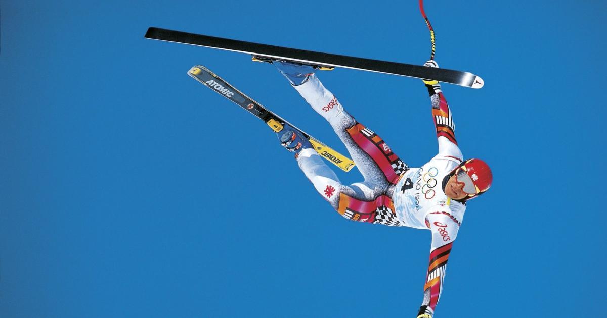 Japan - Wo der Skizirkus seinem Namen alle Ehre macht